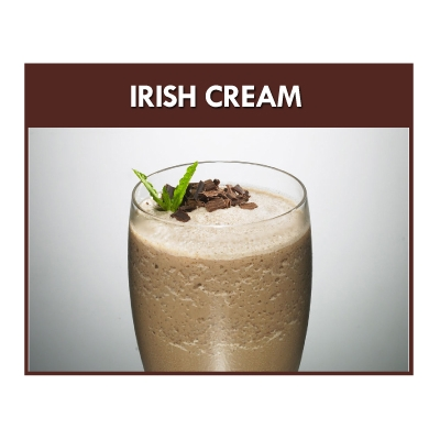 Irish Cream Flavour Mix