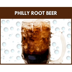 Philly Root Beer Flavour Mix