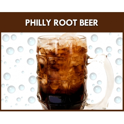 Philly Root Beer Flavou..
