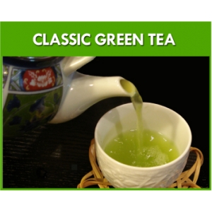 Pure Classic Green Tea Flavour Mix