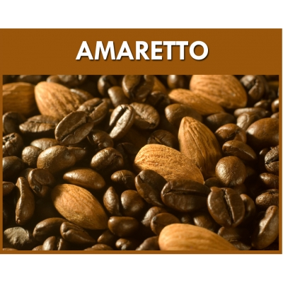 Amaretto Flavour Mix
