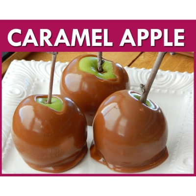 Caramel Apple Flavour Mix