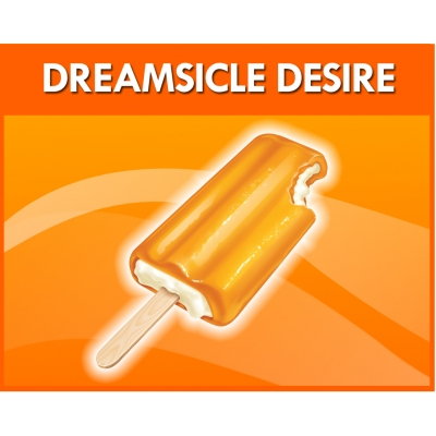 Dreamsicle Desire Flavo..