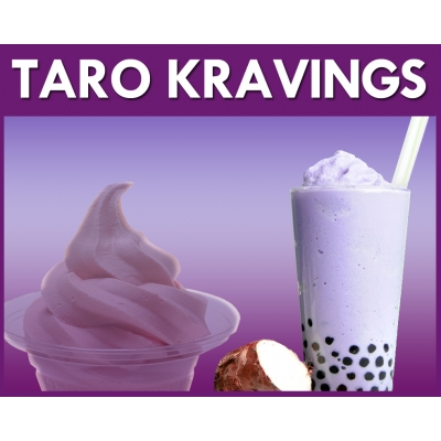 Taro Kravings Flavour Mix