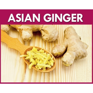 Asian Ginger Flavour Mix