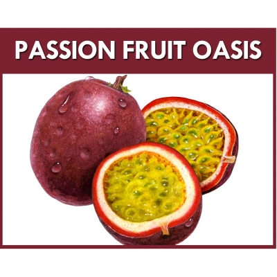 Passion Fruit Oasis Fla..