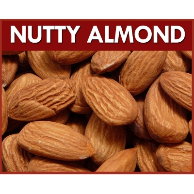 Napa Valley Nutty Almon..