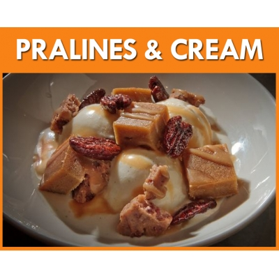 Pralines and Cream Flav..