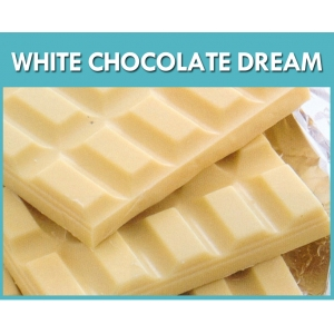 White Chocolate Dream Flavour Mix