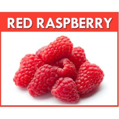Red Raspberry Flavour Mix