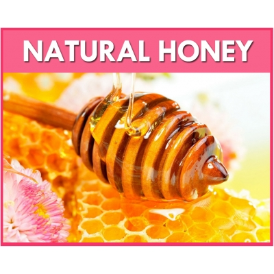 Natural Honey Flavour Mix