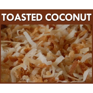 Toasted Coconut Flavour Mix
