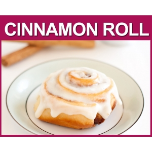 Cinnamon Roll Flavour Mix