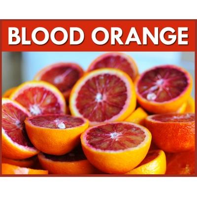 Blood Orange Flavour Mix