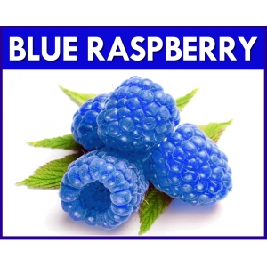 Blue Raspberry Flavour Mix