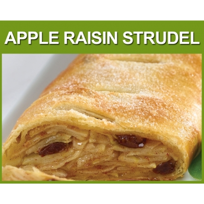 Apple Raisin Strudel Fl..