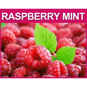 Raspberry Mint Flavour Mix