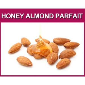 Honey Almond Parfait Flavour Mix