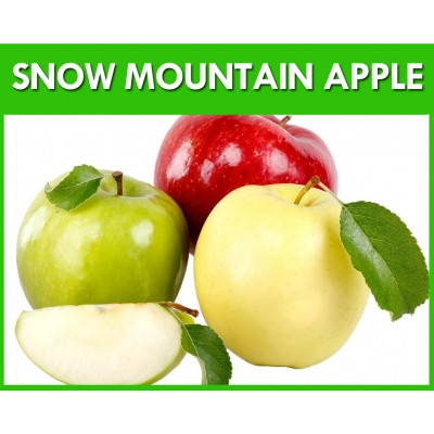 Snow Mountain Apple Fla..