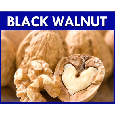 Black Walnut Flavour Mix