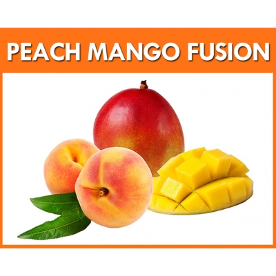 Peach Mango Flavour Mix