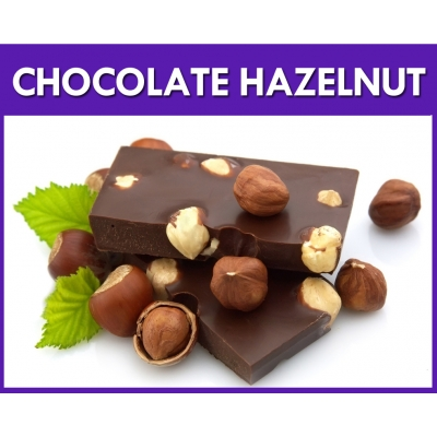 Chocolate Hazelnut Flav..