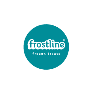 Frostline Vanilla Frozen Yogurt Mix