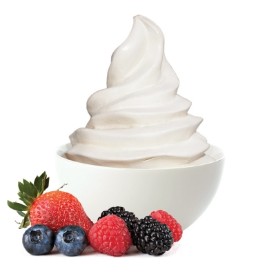 Creamy Frozen Yogurt Mix