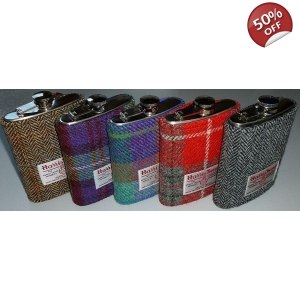 6oz Harris Tweed C..