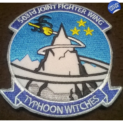 503rd Typhoon Witches