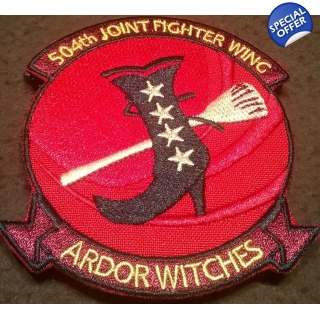 504th Ardor Witches