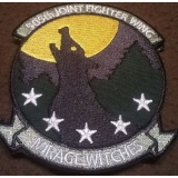 505th Mirage Witches