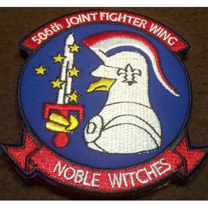 506th Noble Witches