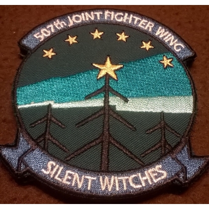 507th Silent Witches