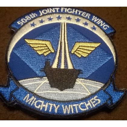 508th Mighty Witches
