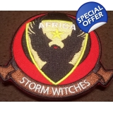 31st Storm Witches