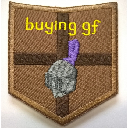 Buying GF Kite Shield