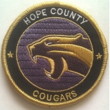 Hope County Cougars