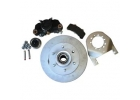 Tie Down 82100 Disc Brake Kit