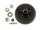 Dexter Axle 008-247-05 Hub and Drum Kit