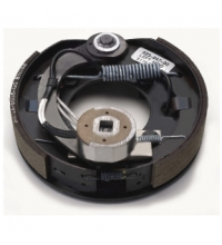 Dexter Axle 23-047 7 in. Electric Brake Assembly LH