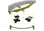 SuperSprings SSA22 Leaf Spring Suspens..