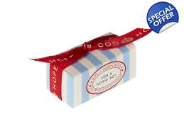 Hope and Greenwood Good Boy Dainty Milk Chocolate Box, 40g
