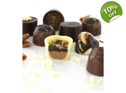 The Ultimate Collection, 16 Chocolates