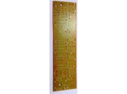 PCB only for 1 watt FM transmitter
