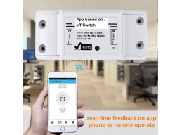 Wireless Switch IOT