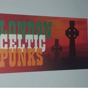 Celtic X Magnet