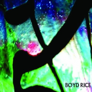 BOYD RICE - Blue Movie/..
