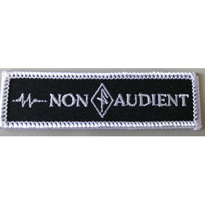 NonAudient - Patch