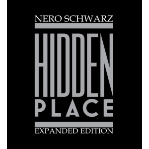 HIDDEN PLACE - Nero Sch..